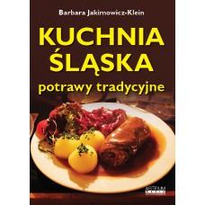 Kuchnia śląska.  Potrawy tradycyjne.